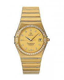 Omega Constellation Gents 1107.15.00 Watch