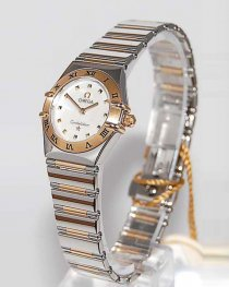 Omega My Choice - Ladies Mini 1361.71.00 Watch