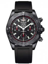 Breitling Blackbird Blacksteel Limited Edition M4435911/