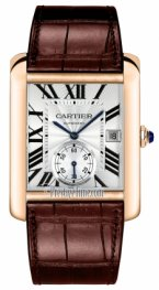 Cartier Tank MC Mens Watch W5330001