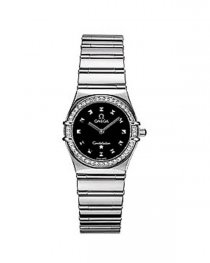 Omega My Choice - Ladies Small 1475.51.00 Watch