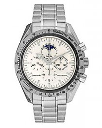 Omega Speedmaster Moonphase 3575.30.00 Watch