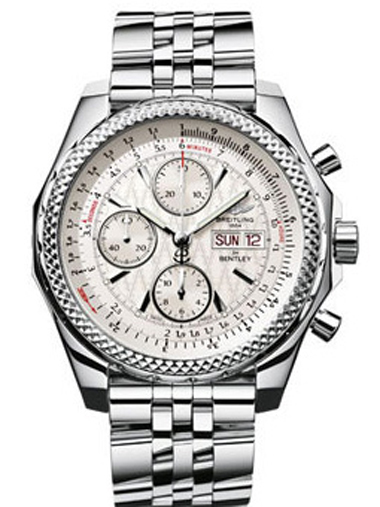 Breitling Watch Bentley GT a1336212/g680-ss