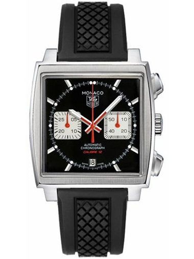 Tag Heuer Monaco Chronograph caw2114.ft6021 Watches