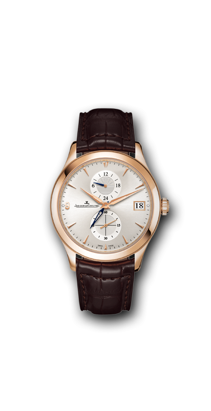Jaeger-LeCoultre Master Hometime Watch 1622430