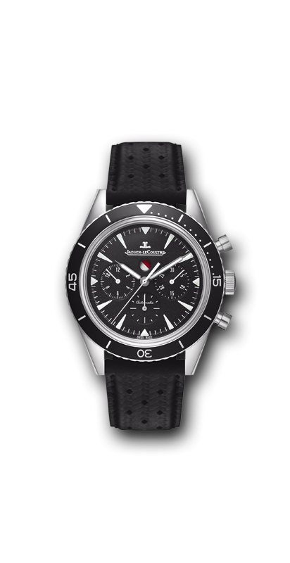 Jaeger-LeCoultre Deep Sea Chronograph Watch 2068570