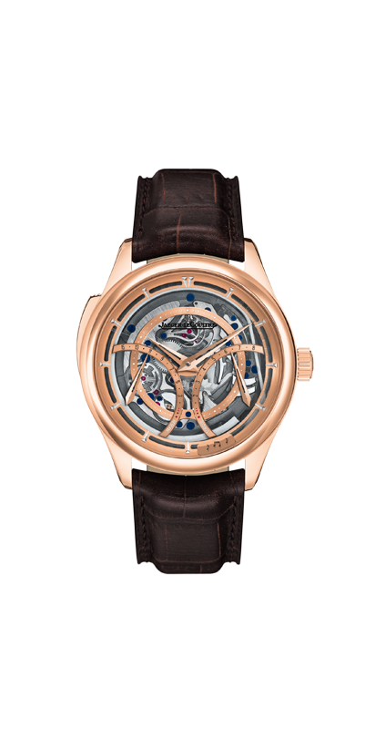 Jaeger-LeCoultre Master Grande Tradition Minute Repeater