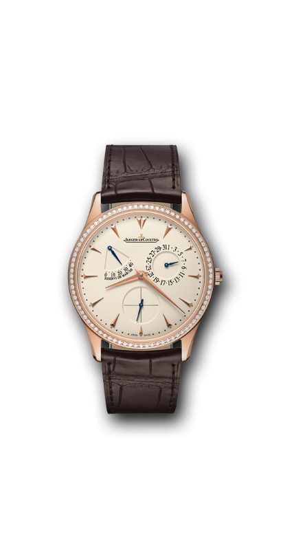 Jaeger-LeCoultre Master Ultra Thin R