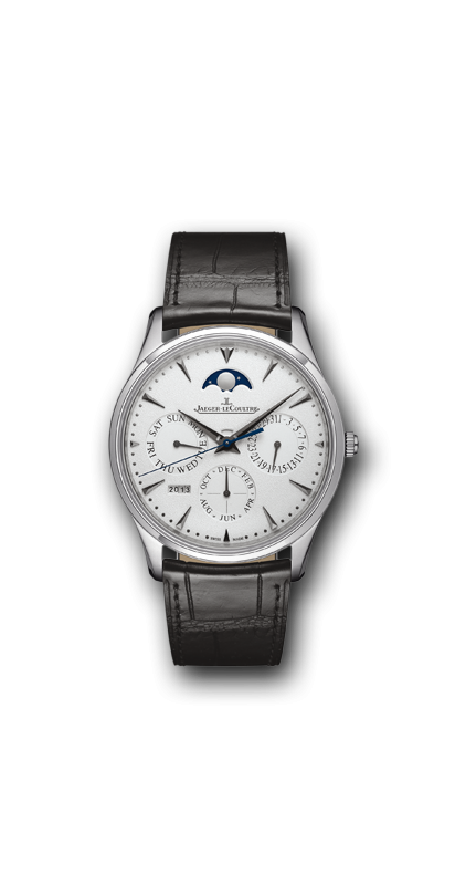 Jaeger-LeCoultre Master Ultra Thin Perpetual Watch 13035