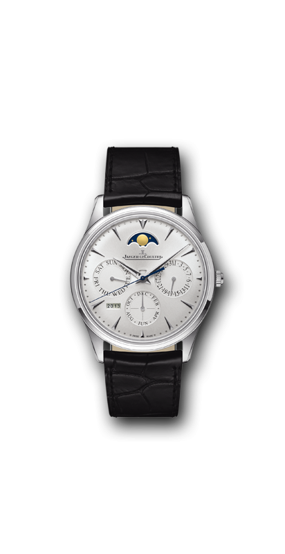 Jaeger-LeCoultre Master Ultra Thin Perpetual Watch 13084