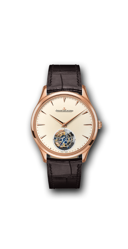 Jaeger-LeCoultre Master Ultra Thin Tourbillon Watch 1322