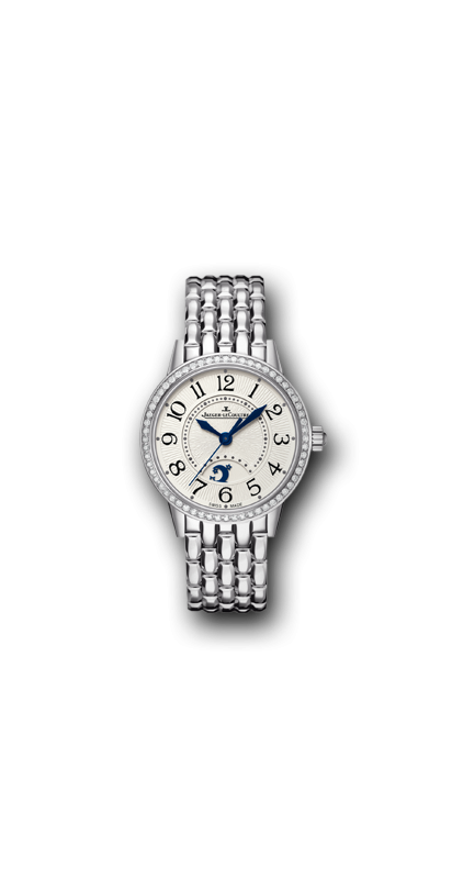 Jaeger-LeCoultre Rendez-Vous Night & Day Watch 3468121
