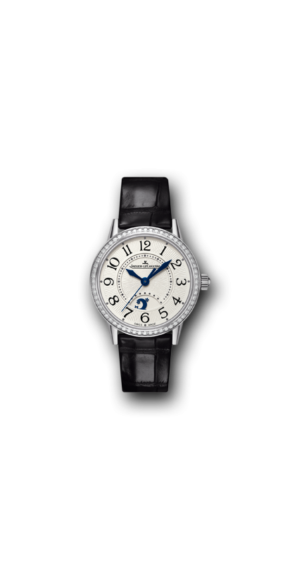 Jaeger-LeCoultre Rendez-Vous Night & Day Watch 3468421