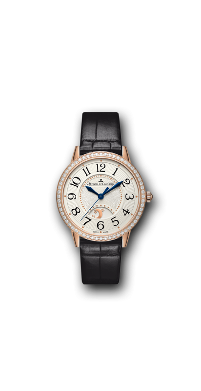 Jaeger-LeCoultre Rendez-Vous Night & Day Watch 3442520