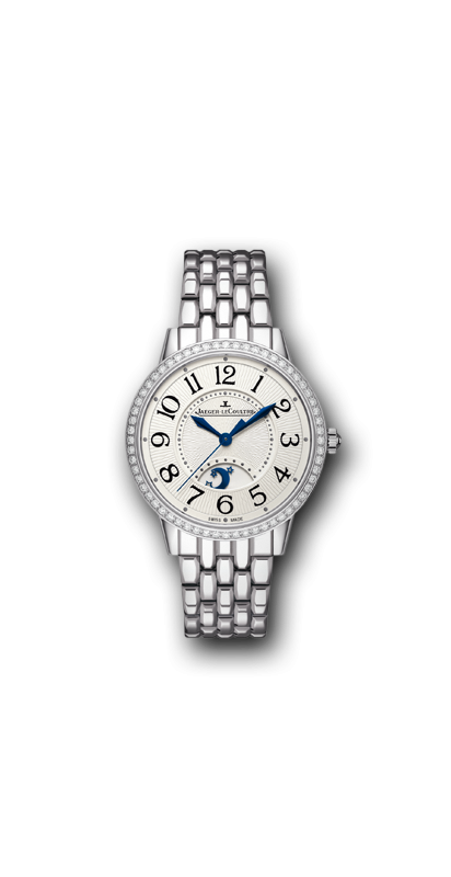 Jaeger-LeCoultre Rendez-Vous Night & Day Watch 3448120