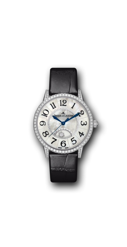 Jaeger-LeCoultre Rendez-Vous Night & Day Watch 3433491