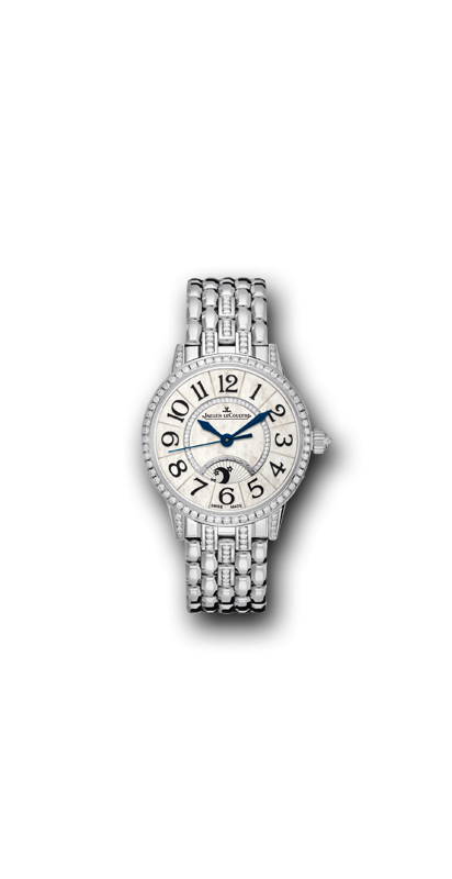 Jaeger-LeCoultre Rendez-Vous Night & Day Watch 3463201