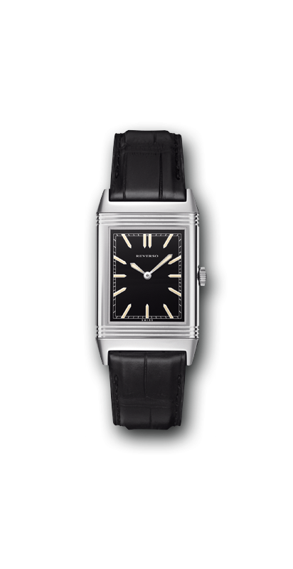 Jaeger-LeCoultre Grande Reverso Ultra Thin Tribute to 19