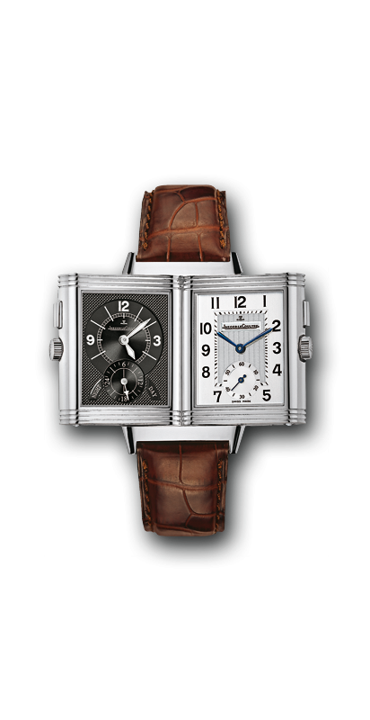 Jaeger-LeCoultre Reverso Duo Watch 2718410