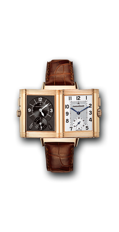 Jaeger-LeCoultre Reverso Duo Watch 2712410