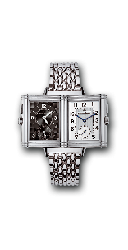 Jaeger-LeCoultre Reverso Duo Watch 2718110