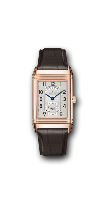 Jaeger-LeCoultre Grande Reverso Duo Watch 3742421