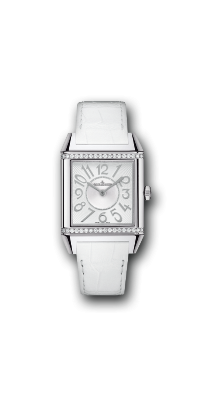 Jaeger-LeCoultre Reverso Squadra Lady Watch 7038420