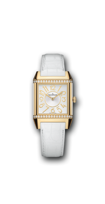 Jaeger-LeCoultre Reverso Squadra Lady Watch 7031420