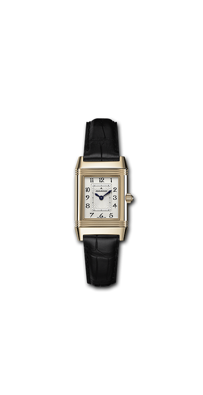 Jaeger-LeCoultre Reverso Duetto Watch 2662420