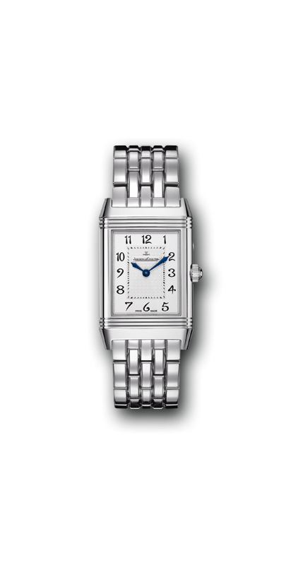 Jaeger-LeCoultre Reverso Duetto Duo Watch 2698120