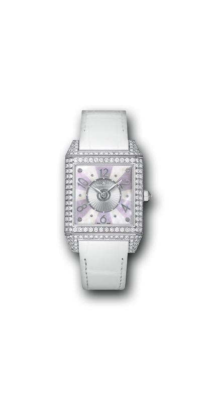 Jaeger-LeCoultre Reverso Squadra Lady Duetto Watch 70534