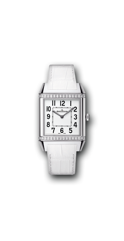 Jaeger-LeCoultre Reverso Squadra Classic Watch 7068421