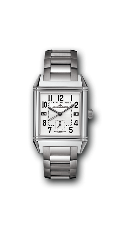 Jaeger-LeCoultre Reverso Squadra Hometime Watch 7008120