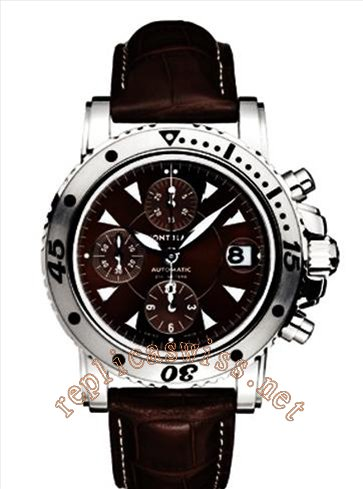 Montblanc Sport Chronograph Automatic watch 36948
