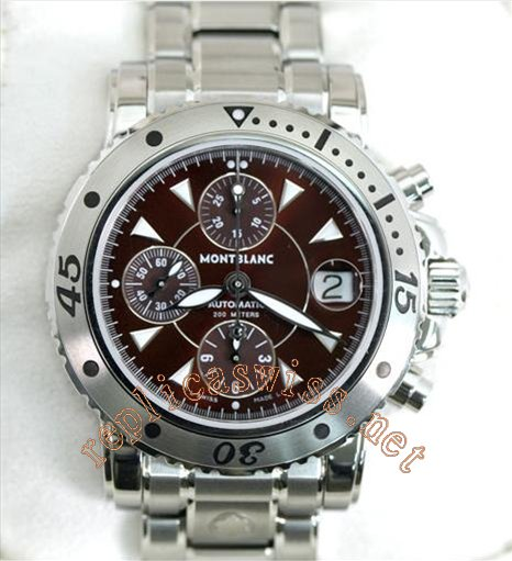 Montblanc Sport Chronograph Automatic watch 36947