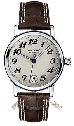 Montblanc Start Large Automatic mens Watch 101633