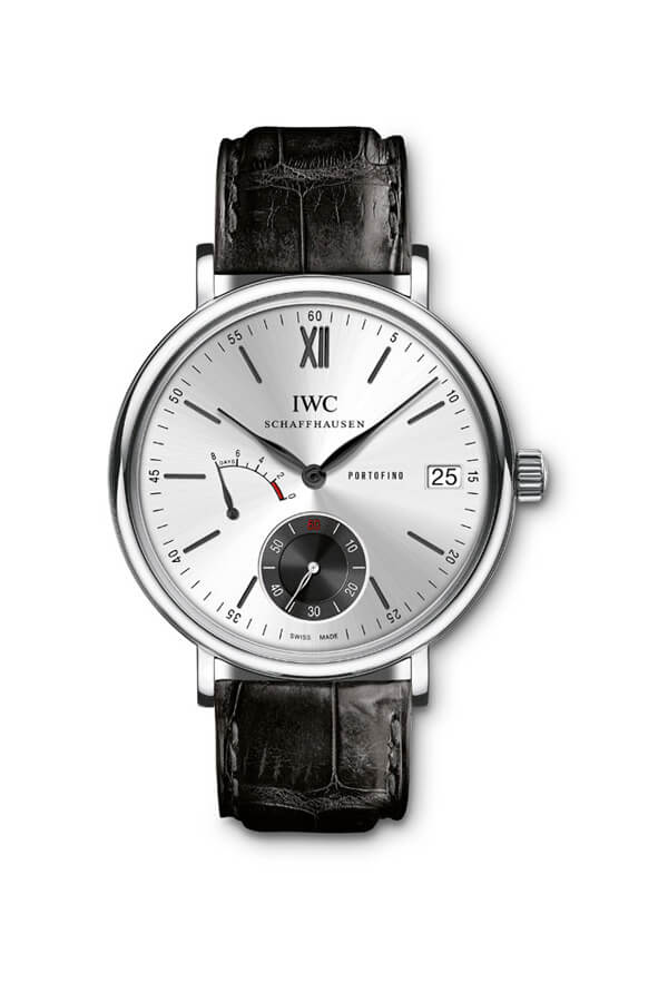 Replica IWC Portofino Hand-Wound Eight Days Edition Beijing International Film Festival 2016 IW510114