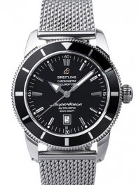 Breitling Superocean Heritage 46 watch A1732024.B868-SS