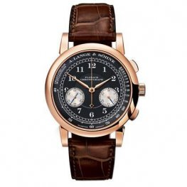 A Lange & Sohne 1815 Chronograph Mens Watch