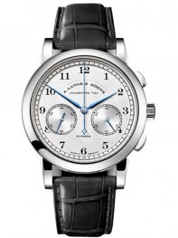 A Lange & Sohne 1815 Chronograph Watch 402.026