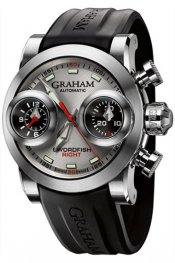 Graham Swordfish Booster Mens watch 2SWBS.S09R