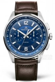 Jaeger-LeCoultre Polaris Chronograph Stainless Steel Replica
