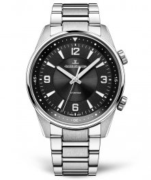 Jaeger-LeCoultre 9008170 Polaris Automatic Stainless Steel/Black/Bracelet Replica