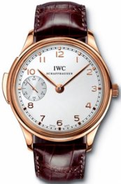 IWC Watch Portuguese Minute Repeater iw5242-02