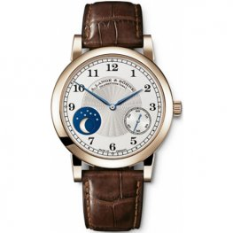 A. Lange & Sohne 1815 Moonphase Mens Watch 212.05