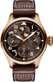 IWC Big Pilot Perpetual Saint-Exupery Mens watch IW50261
