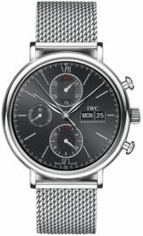 IWC Watch Portofino Chronograph IW391006