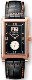 A. Lange & Sohne Cabaret Mens Watch