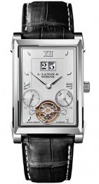 A. Lange & Sohne Cabaret Tourbillon Mens Watch
