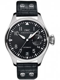 IWC Big Pilots Watch Mens Wristwatch IW500401